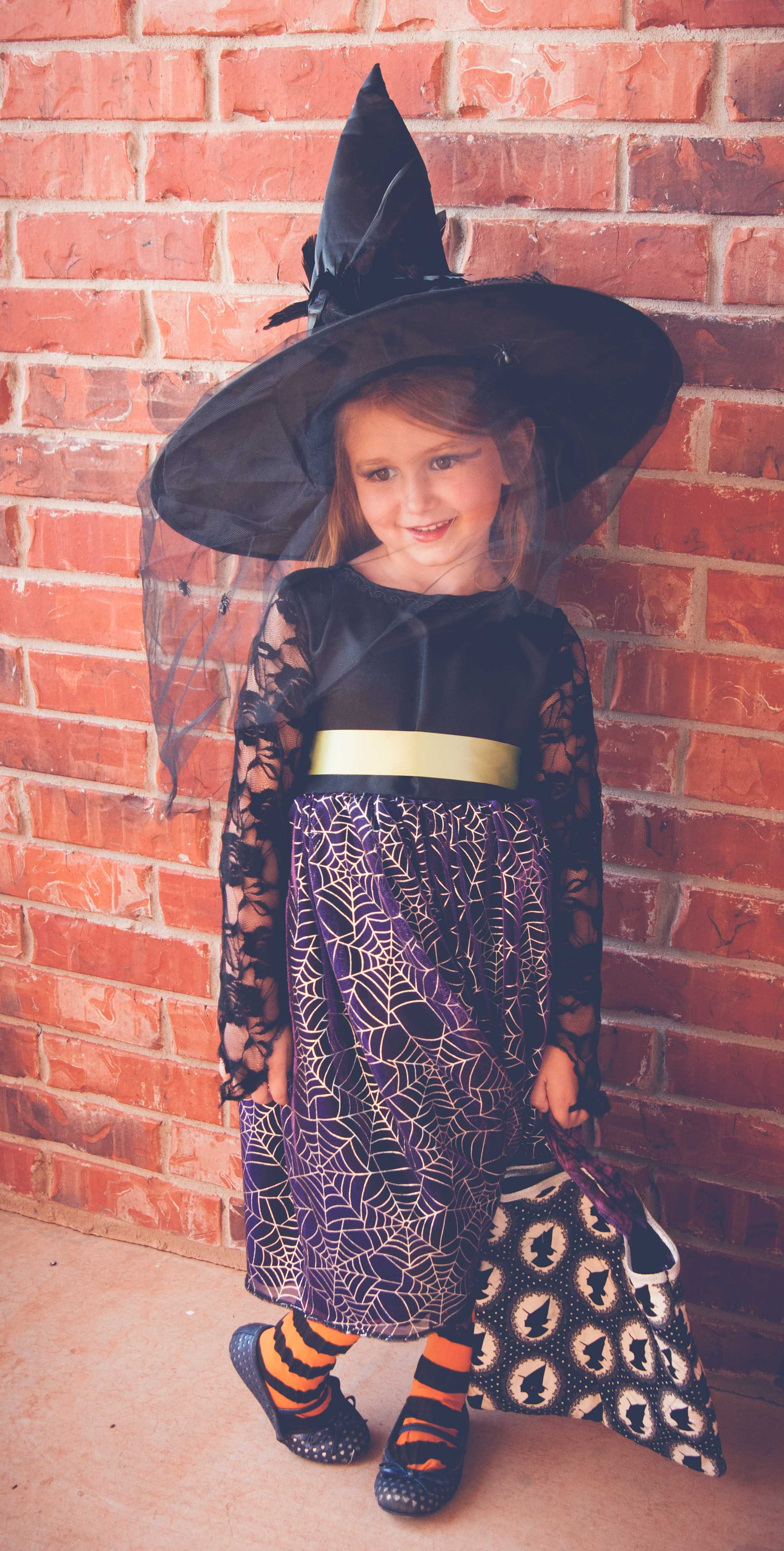 Witch Costume Pattern Cool Design Ideas