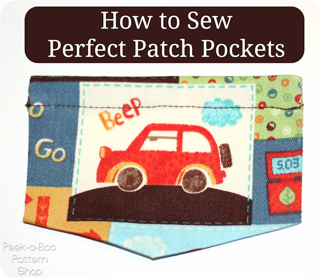 patchpockets