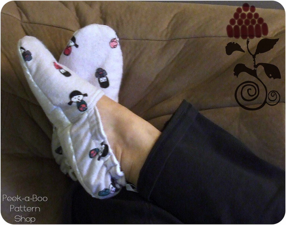 slippers 016a
