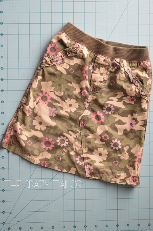 Pants turned Skirt! (18)
