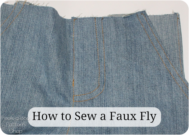 fauxfly